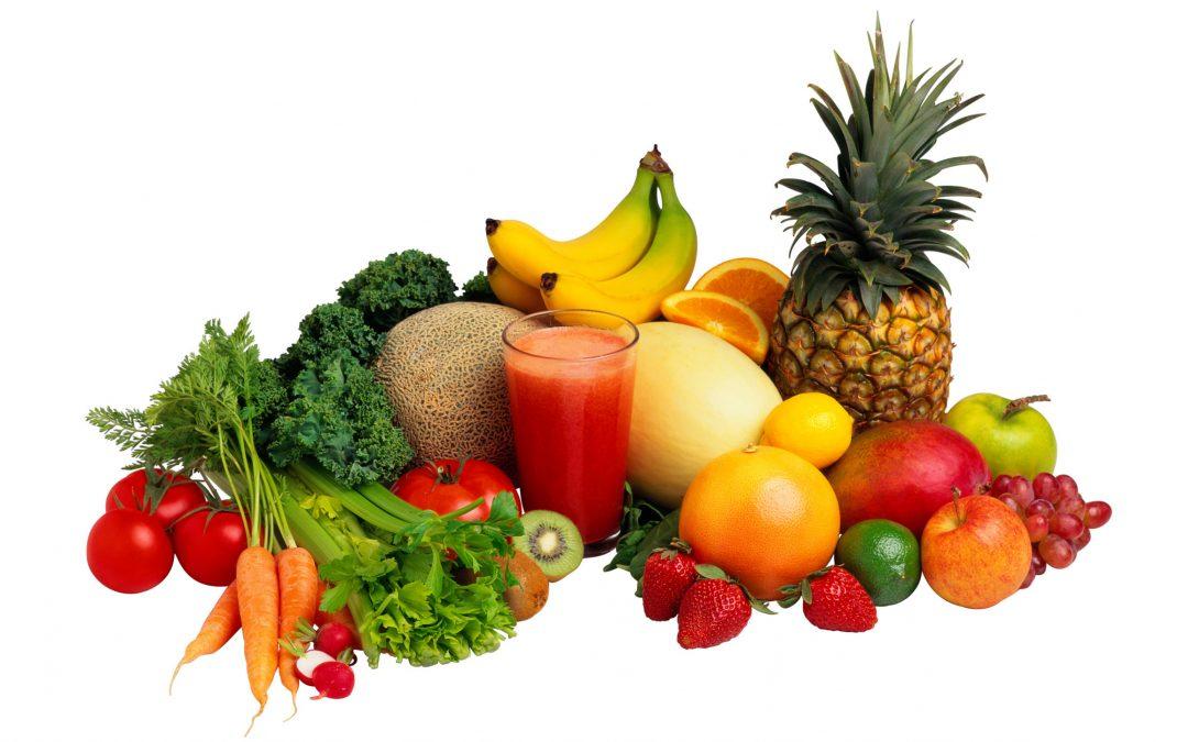 Vitamin C – wo ist es eigentlich drin?