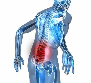 (Rücken)Schmerz spornt an – no pain(e) no gain!