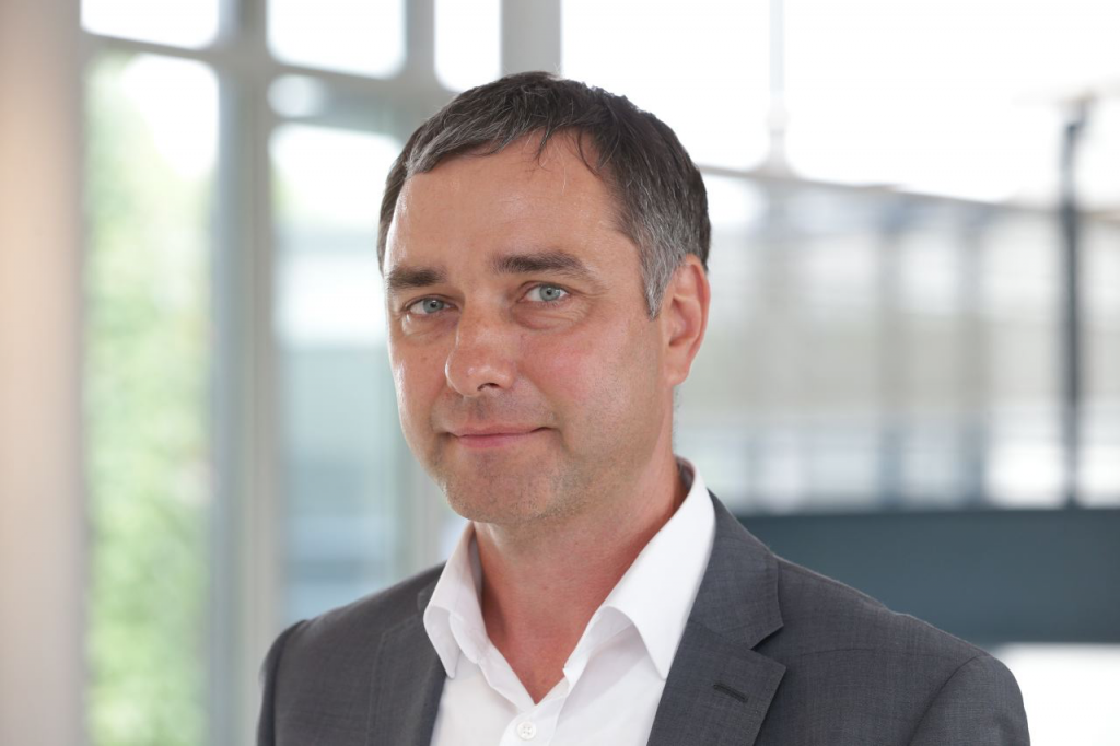 Prof. Dr. Thomas Olbrecht